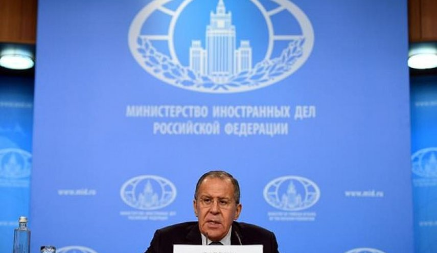 Russia's Lavrov calls on US to 'recognise reality' on Iran