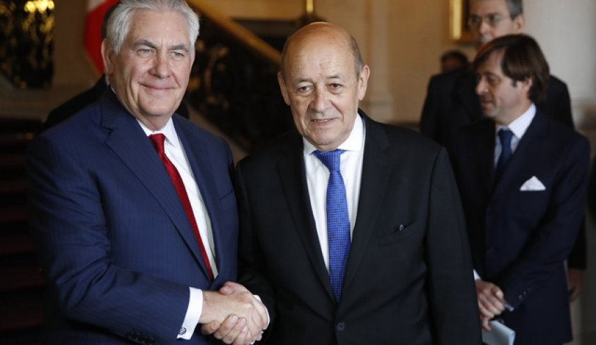 France: Why US is pressuring Europeans on Iran deal, China and Russia also signed