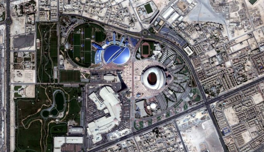Qatar says World Cup on track despite boycott as supply lines fixed