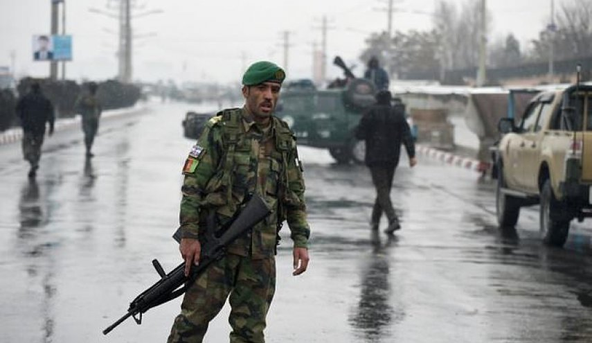 Taliban and ISIS create perfect storm of bloodshed in Kabul