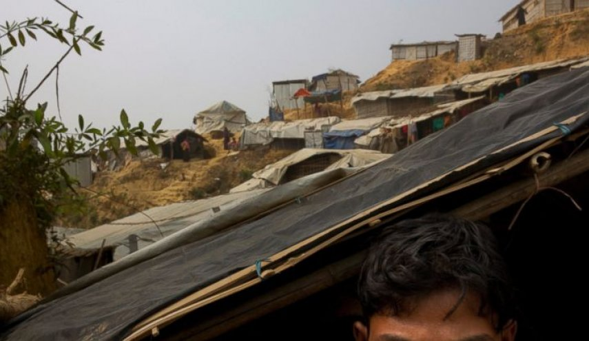 AP confirms 5 unreported Myanmar mass graves