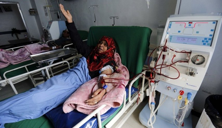 Thousands of Yemen dialysis patients risk dying: ICRC