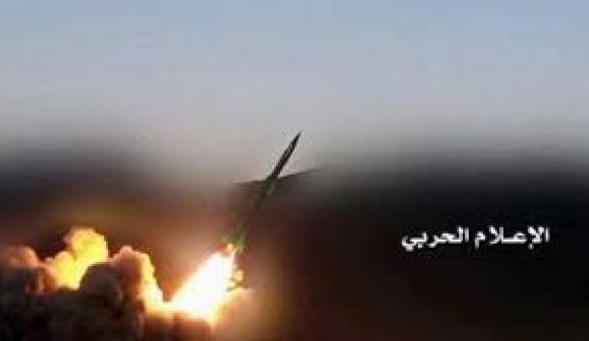 Yemenis destroy Saudi-led missile system in Ta'izz with ballistic missile: Report
