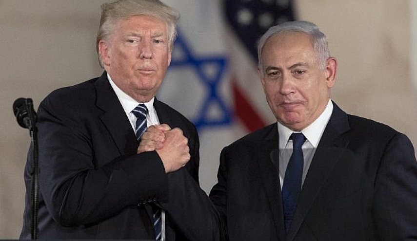 US discussing no 'annexation plan' with Israel despite Netanyahu's claim