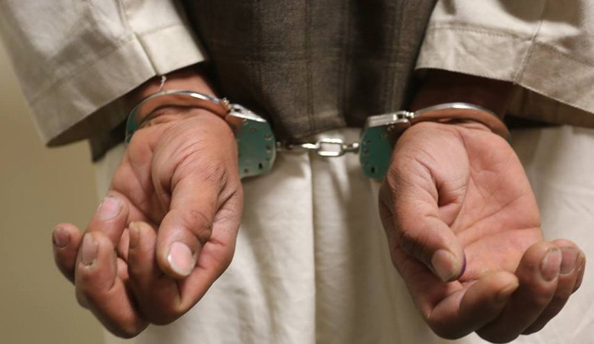 شرطة اربيل تعتقل زعيم مافيا يحمل جنسيات ويتحدث لغات اجنبية