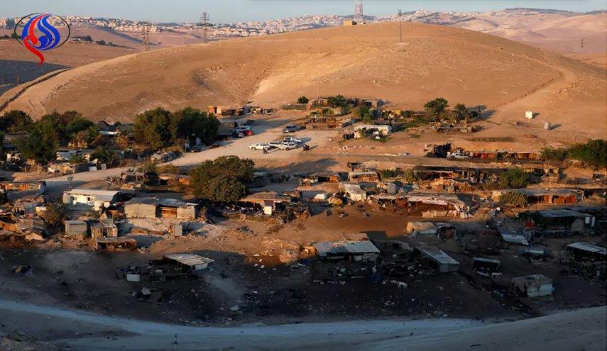 تداوم مخالفت ها با تخریب روستای فلسطینی