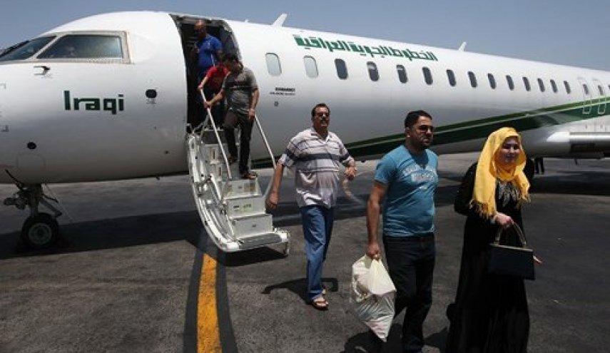 عراقی ها رکورد سفر به ایران در 5 ماه نخست سال را شکستند