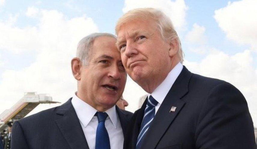 از قطع کمک به آنروا تا اخراج سفیر فلسطین از واشنگتن