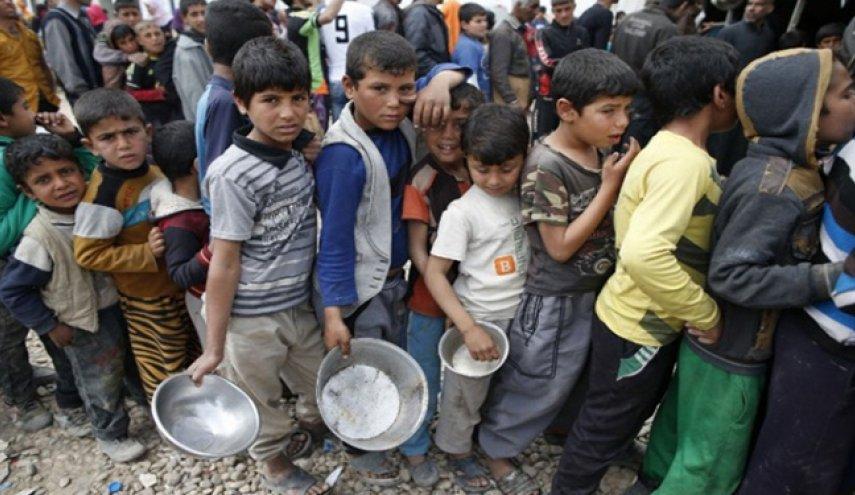 یمن.. سازمان ملل در مبارزه با قحطی شکست میخورد