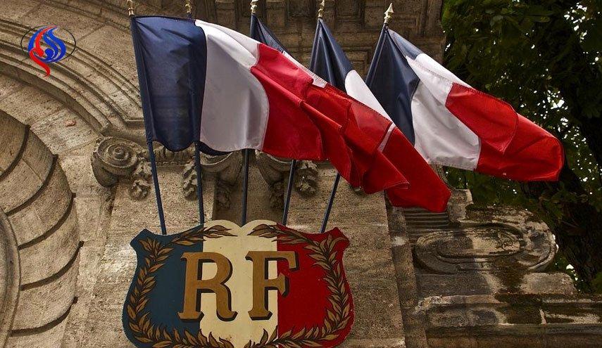 فرانسه حمله تروریستی در اهواز را محکوم کرد