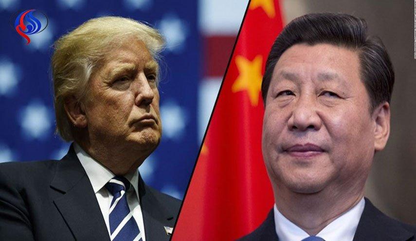 پکن، نشست وزرای دفاع چین و آمریکا را لغو کرد