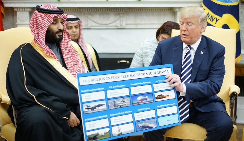 4fcf7e472eb73 لماذا تصمت قيادة السعودية على إهانات ترامب لها؟ - الصفحة 6