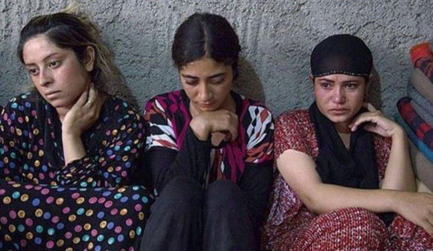 هذا العدد الهائل من المحتجزات فاتورة ثقيلة دفعتها ايزيديات العراق!