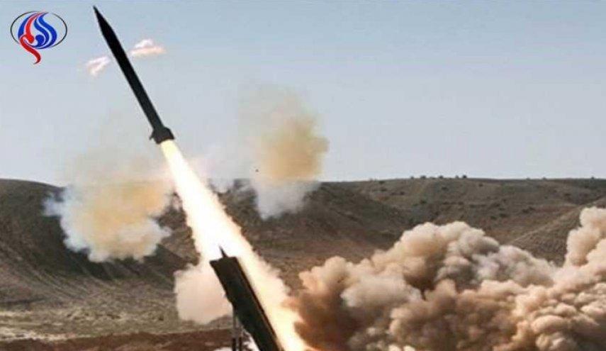 یمن موشک «بدر1» به جنوب عربستان شلیک کرد