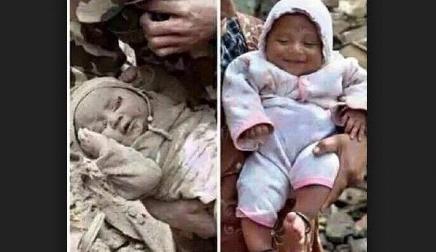 أرقام مهولة لضحايا وإعاقات أطفال اليمن جراء العدوان والحصار