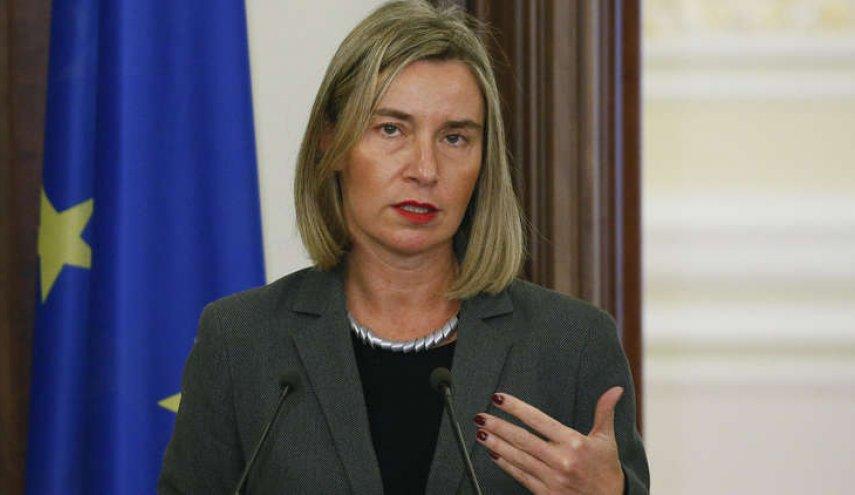 الاتحاد الأوروبي: نريد من السعودية محاسبة المسؤولين وليس كبش الفداء