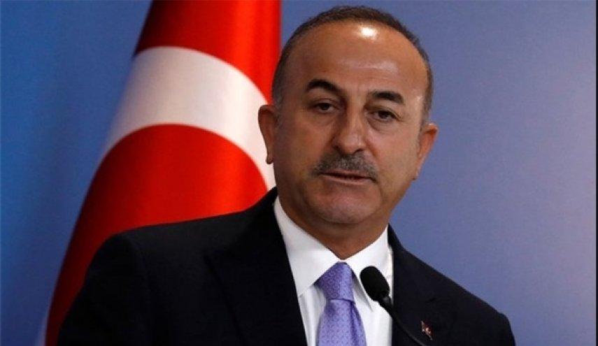 ما الذي طلبته تركيا من اميركا بشأن ايران؟