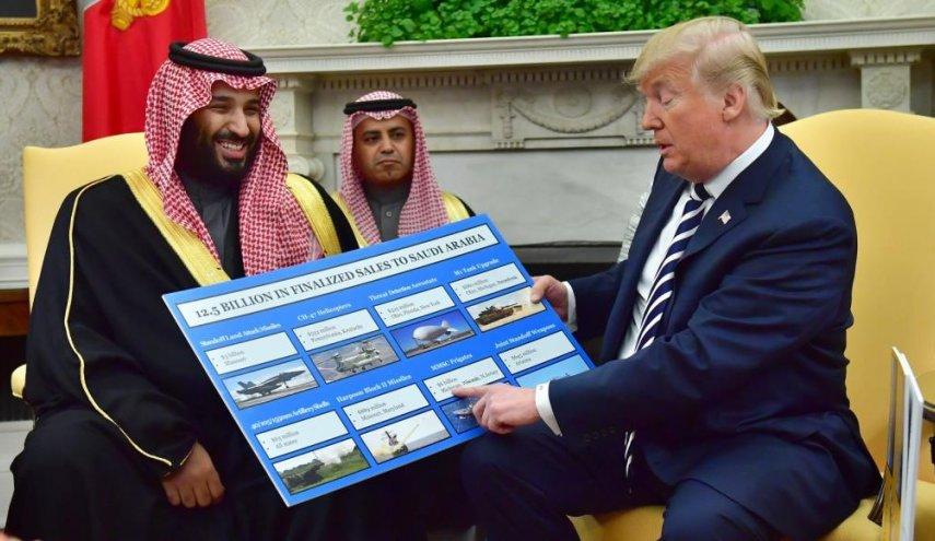 لوكهيد مارتن: صفقة السلاح السعودية لن توفر سوى مئات الوظائف