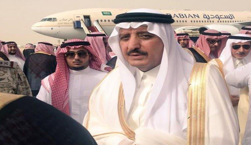 لهذه الأسباب عاد الأمير أحمد بن عبد العزيز للسعودية..