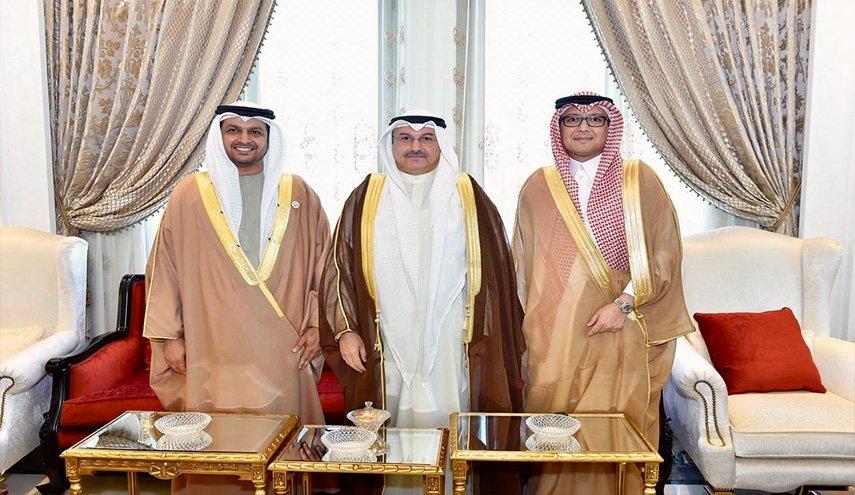 السعودية والامارات تطالبان بردع لبنانيين ومعاقبتهم