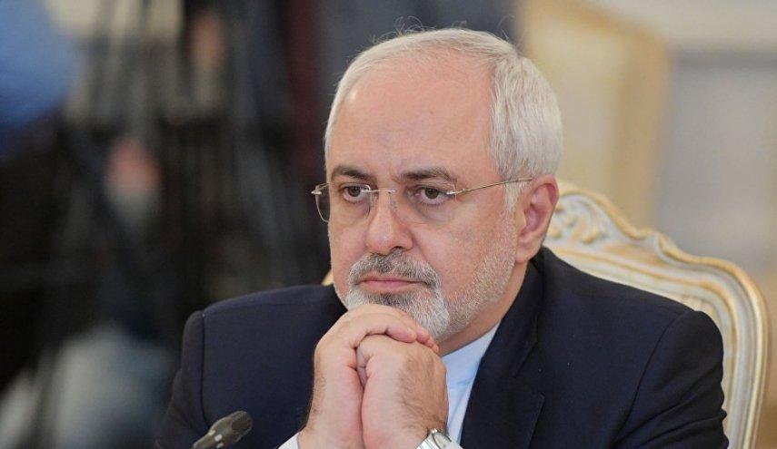 ظريف: أميركا هي التي تواجه العزلة وليست ايران