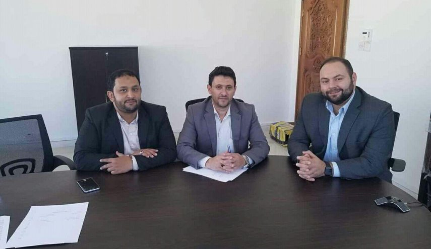 التوقيع على اتفاق لتبادل الأسرى بين القواتاليمنية وتحالف العدوان