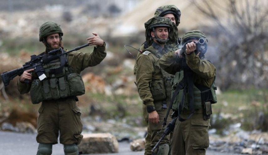 سلاح نظامیان صهیونیست در مرز لبنان به سرقت رفت! + عکس