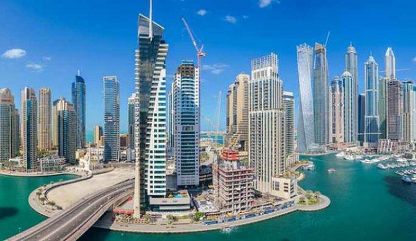 دبي تتكبد خسائر اقتصادية فادحة جراء كورونا - قناة العالم الاخبارية