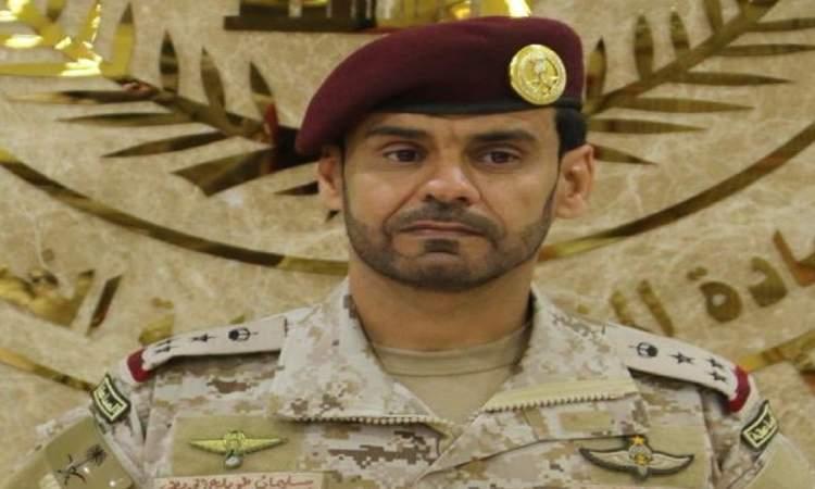 بالصورة/ مصرع قائد رفيع في الجيش السعودي بنجران