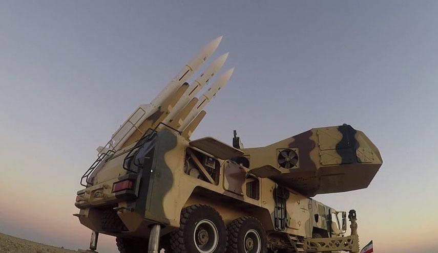 آزمایش موفق سیستم های جدید دفاع هوایی بومی، برای اولین بار درکشور+ ویدیو